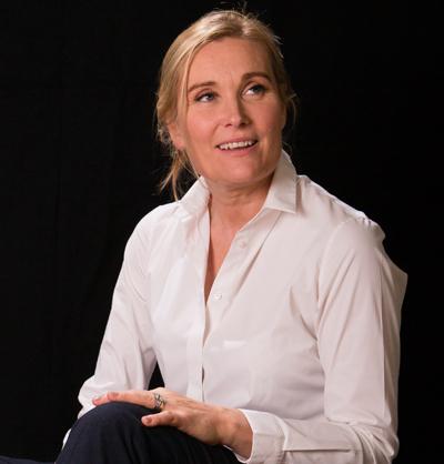 Mandy Saligari